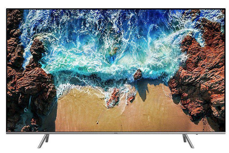 SAMSUNG UE82NU8009   82 Zoll UHD Fernseher mit Triple Tuner ab 1.999€ (statt 2.249€)