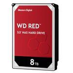 WD Red WD80EFAX – 8TB 3,5″ HDD für 206,10€ (statt 237€)