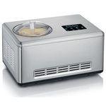 Severin EZ 7405 Eismaschine mit Joghurtfunktion für 170,10€ (statt 197€) – nur eBay Plus