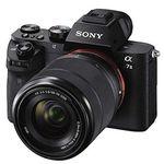 Sony Alpha 7 M2 Systemkamera mit 28-70 mm Objektiv ab 999€ (statt 1.272€) + 150€ Coupon