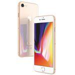 """Apple iPhone 8 mit 256GB in Gold für 399,60€ (statt 619€) – Vitrinengeräte """"wie neu"""""""