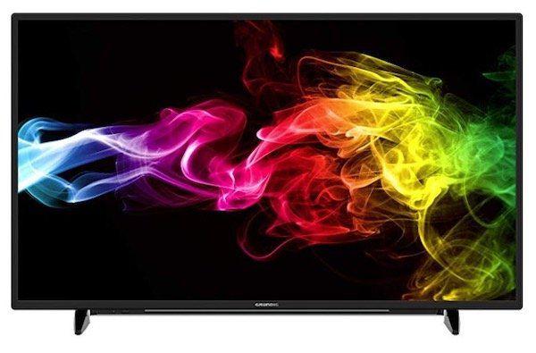 Grundig 55 GUB 8888   55 Zoll UHD Fernseher für 314,10€ (statt 454€)