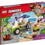 LEGO Juniors Mias Bio Foodtruck (10749) für 9,99€ (statt 19€)