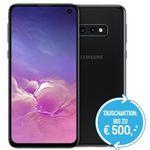 Samsung Galaxy S10e für 99€ + o2 Free S 2GB LTE für 19,99€ mtl. + ggf. Cashback für Altgerät