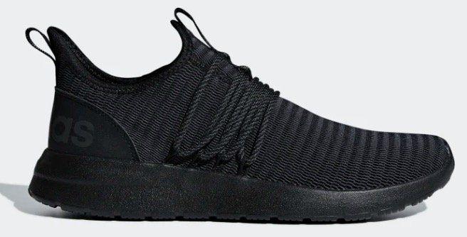 adidas Lite Racer Adapt Sneaker in Schwarz für 40,31€ (statt 47€)