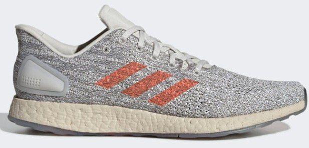 adidas Laufschuhe PureBoost in Grau für nur 74,97€ (statt 105€)