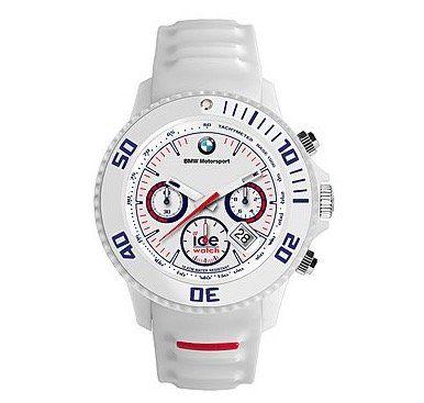 Ice Watch BMW Motorsport Uhr Big für 41,99€ (statt 90€)