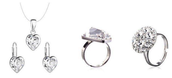 Swarovski Crystals Sale bei Veepee   z.B. Swarovski Ohrringe Amber für 39,99€ (statt 59€)