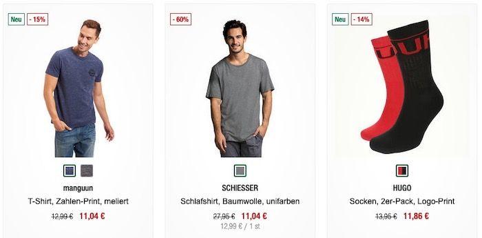Kaufhof Late Night bis Mitternacht 15% auf fast Alles   Klamotten, Haushaltswartikel uvm.