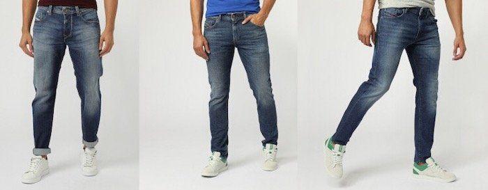 Guter Diesel Sale bei Veepee   z.B. Diesel Jeans ab nur 44,99€