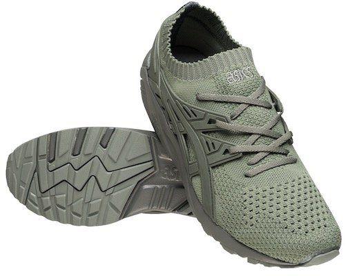 Asics Tiger GEL Kayano Trainer Knit Sneaker ab 49€(statt 76€)