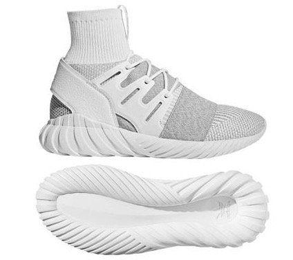 adidas Originals Tubular Doom Primeknit Herren Sneaker für 29,95€ (statt 54€)   nur 46 bis 49