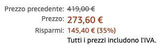 SAMSUNG 860 PRO   2TB Interne SSD 2.5 Zoll für 270,96€ (statt 359€)