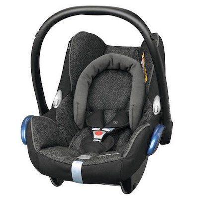Maxi Cosi CabrioFix Babyschalen ab 85,94€ (statt 103€)