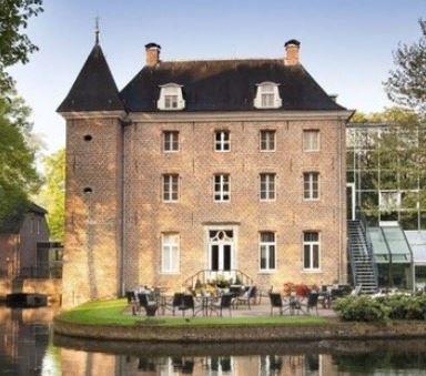 ÜN in der 4*S Bilderberg Chateau Holtmühle (HC 100%) bei Venlo inkl. Frühstück und Spa ab 49,50€ p.P.