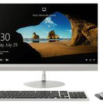 LENOVO IdeaCentre AIO 520- All-in-One-PC mit 27″ Display, i7, 12GB RAM, 1TB HDD 256GB SSD für 1.099€ (statt 1.404€)