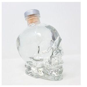 Crystal Head Wodka 1x 0,7l mit 40% für 34,99€ (statt 40€)