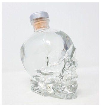 Crystal Head Wodka 0,7 Liter mit 40% für 29,99€ (statt 38€)