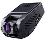 AUKEY Dashcam mit 1080P, Nachtsicht und 170° Weitwinke für 48,99€ (statt 70€)
