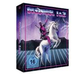 Deadpool 1+2 Ultimate Unicorn [Blu-ray] für 29€ (statt 49€)