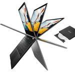 MEDION AKOYA E3221 – 13 Zoll Convertible 4GB RAM 64GB für 179,99€ (statt 299€)