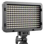ESDDI 176 dimmbare LED-Videoleuchte Panel für z.B. DSLR-Kameras für 22,99€ (statt 35€)