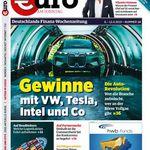 TOP! 3 Monate Euro am Sonntag für 54€ + 58€ Scheck als Prämie