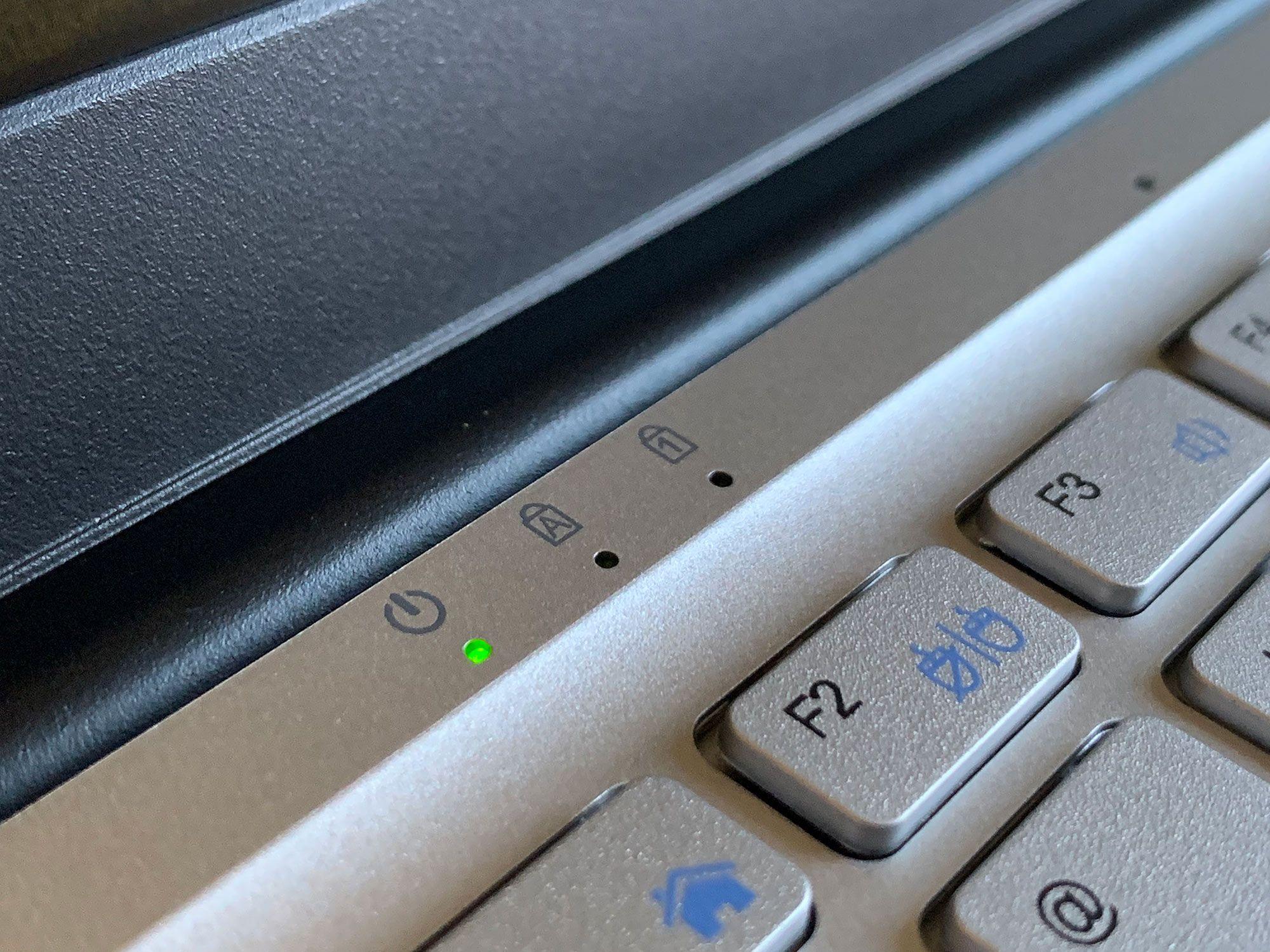 "Test des Jumper 14"" EZbook S4 Notebook"