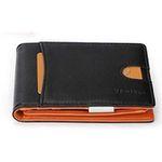 Vemingo Herren Geldbeutel mit Geldklammer und RFID-Blocker ab 9,99€ (statt 20€)