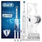Oral-B Genius 9000 elektrische Zahnbürste für 75,90€ (statt 100€)