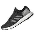 adidas Laufschuhe PureBoost in Schwarz-Weiß für nur 69,95€ (statt 80€)