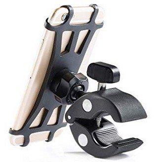 Elekin T4 Handyhalterung für das Fahrrad für 6,99€ (statt 14€)