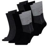 Tommy Hilfiger Classic Business Herren Socken im 6er Pack für 19,95€ (statt 32€)