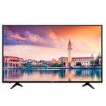 Hisense  55″ H55AE6000 UltraHD Smart-Fernseher für 355,53€ (statt 429€)