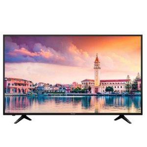 Hisense  55″ H55AE6000 UltraHD Smart Fernseher für 355,53€ (statt 429€)