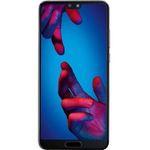 Huawei P20 Smartphone mit 128GB in einigen Farben für 174,89€ (statt neu 329€) – Retouren Ware