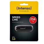 INTENSO Speed Line USB 3.0-Stick mit 256GB ab 22€ (statt 30€)