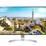 LG 32UD99-W – 32 Zoll 4K IPS Monitor HDR10 für 707€ (statt 814€)