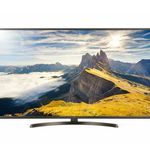 LG 43UK6400 – 43 Zoll UHD TV mit HDR für 299,90€ (statt 334€)