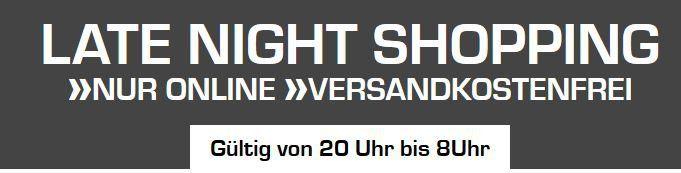 Saturn Late Night SONY Sale: z.B. SONY MDR V 55 B On ear Kopfhörer ab 30€ (statt 45€)