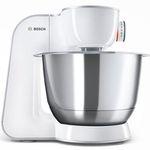 Bosch MUM58225 Küchenmaschine mit viel Zubehör und Fleischwolf für 169,99€ (statt 229€)