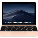 Apple MacBook 12″ Zoll Netbook 8GB, 256 GB SSD, Intel Core M für 916€ (statt 1.062€)