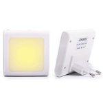2x LED-Nachtlicht für Steckdose mit Dämmerungssensor für 7,79€