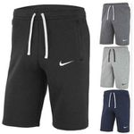 Nike Swoosh Fleece Herren-Trainigsshorts in verschiedenen Farben und Größen für 29,99€ (statt 40€)