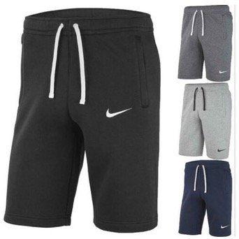 Nike Swoosh Fleece Herren Trainigsshorts in verschiedenen Farben und Größen für 29,99€ (statt 44€)