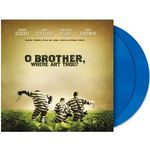 VARIOUS – O Brother Where Art Thou (blaue limitierte Version) als Vinyl für 24,99€ (statt 33€)