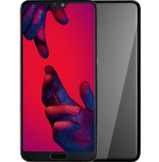 Huawei P20 Pro DualSIM Smartphone mit 128GB für 299,99€ (statt 392€)   Sonderposten