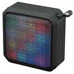 PEAQ PPA34BT-B tragbarer Bluetooth-Lautsprecher in schwarz für 19€ (statt 29€)
