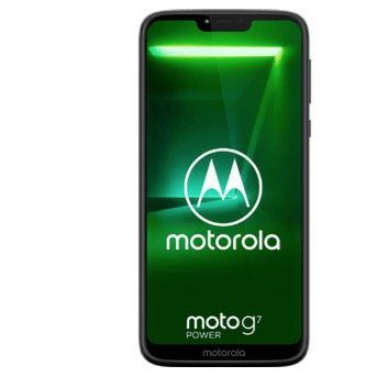 MOTOROLA Moto G7 Power 64 GB Dual SIM für 169€ (statt 190€)