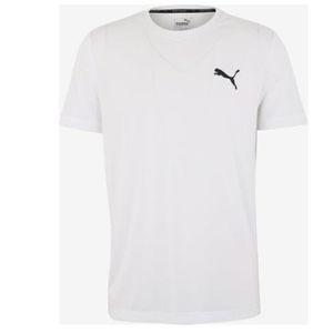 Puma Herren T Shirt Ess Active in L und XL für 12,17€ (statt 19€)   andere Farben kleiner Aufpreis